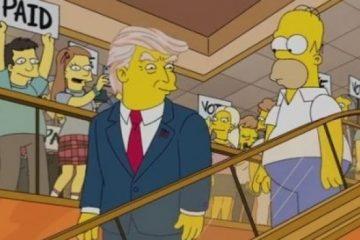 The Simpsons/screenshot