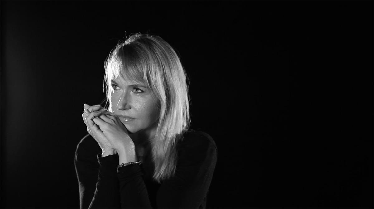Anica Dobra/ Photo: Miloš Šarović