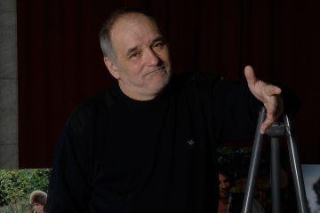 Đorđe Balašević/Photo: Branko Pantelić