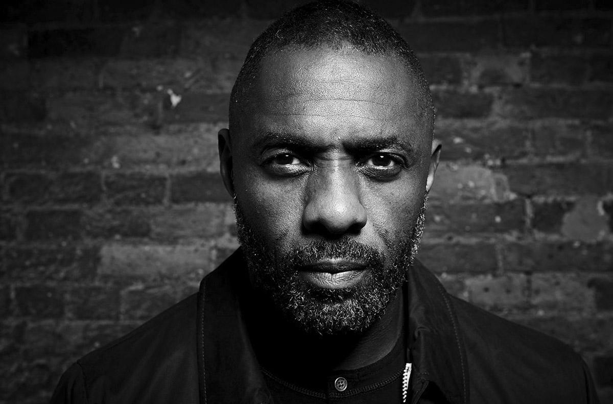 Idris Elba/ Photo: Promo