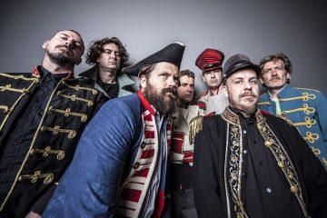 Killo Killo banda/Photo:Lampshade Media