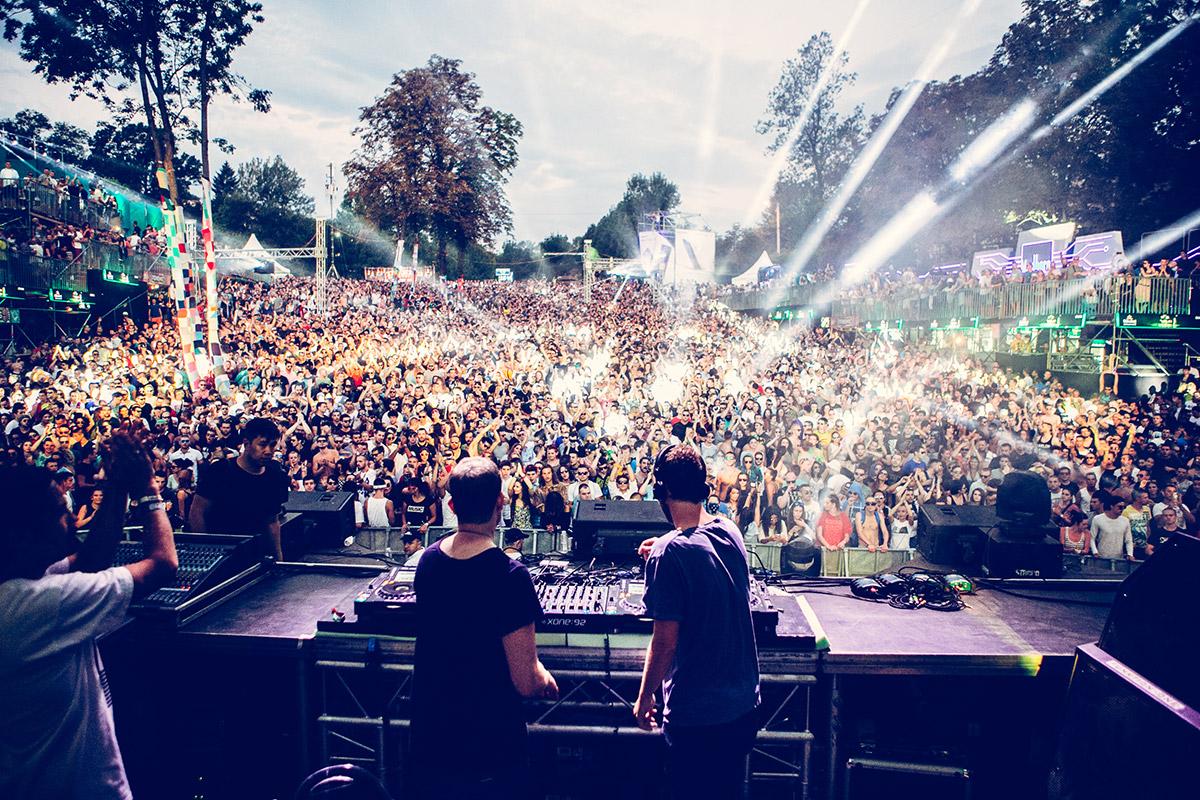 Lovefest/ Photo: Promo