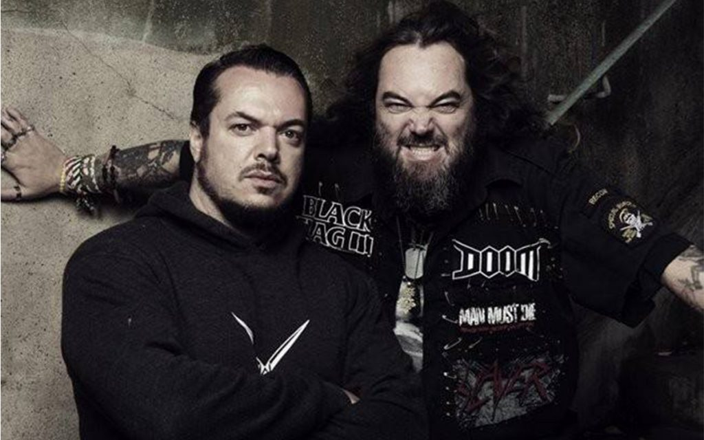 Maks i IGor Kavalera/Photo: Promo
