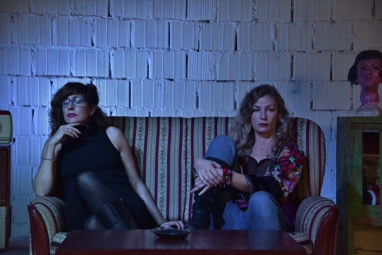Sirena i Viktorija/ Photo: Darko Nikolić