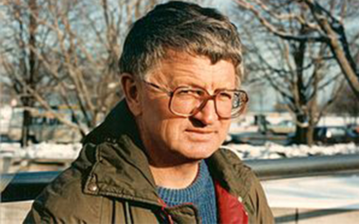 Stiv Tešić/Photo: wikipedia.org