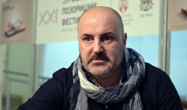 Kokan Mladenović/ Photo: Promo