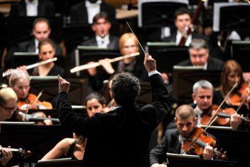 Beogradska filharmonija/ Photo: bgf.rs
