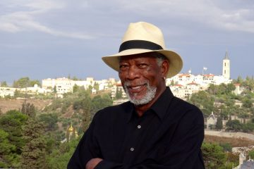 Photo: Facebook @MorganFreeman