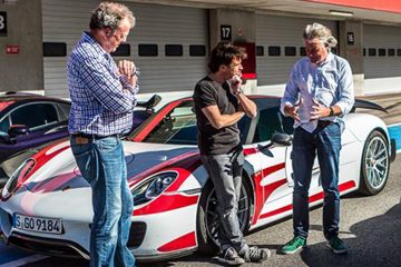 The Grand Tour/Photo: dacebook@thegrandtour