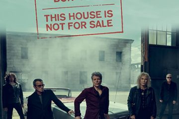 Bon Jovi/ Photo: Universal Music