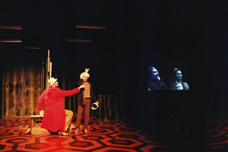 Hamlet, SNP/Photo: Srđan Đurić/promo