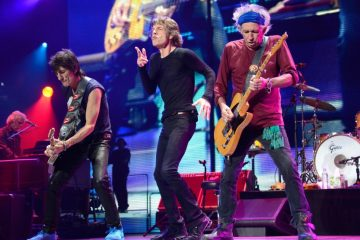 The Rolling Stones/ Photo: rollingstones.com
