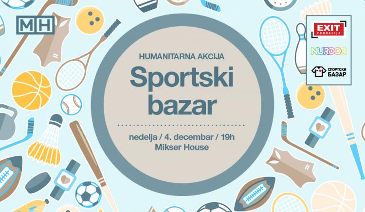 Sportski bazar/Promo