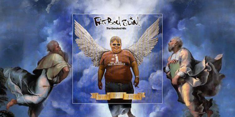 """Fatboy Slim """"Why Try Harder"""" (2006)"""