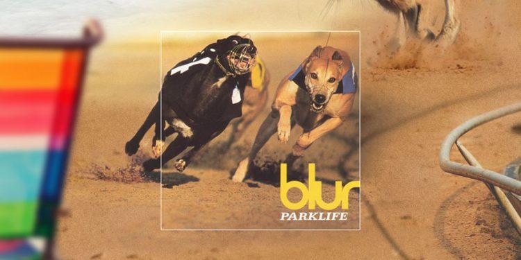 """Blur """"Parklife"""" (1994)"""