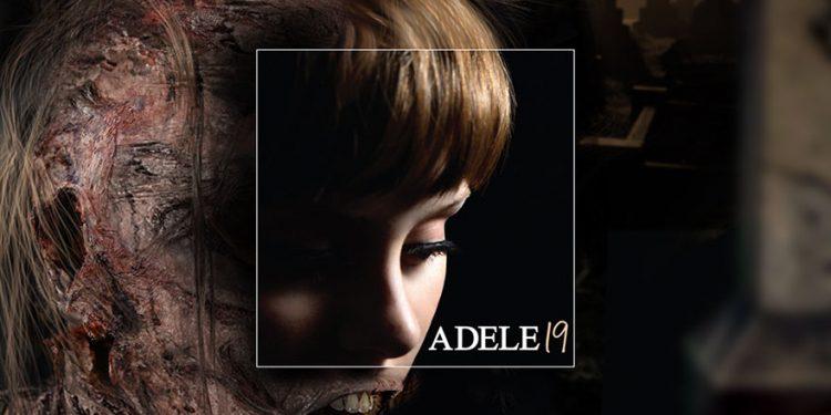 "Adele ""19″ (2008)"