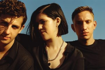 The xx/ Photo: Promo