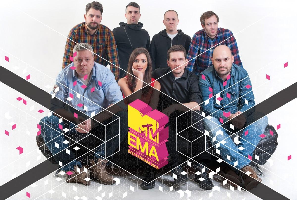 S. A. R. S./Photo: MTV