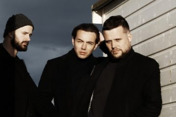 White Lies/ Photo: Promo
