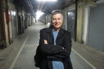 Milčo Mančevski/Photo: manchevski.com