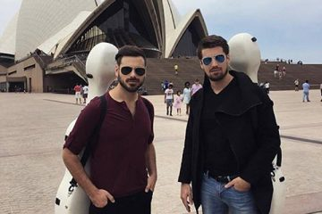 2CELLOS/ Photo: Promo
