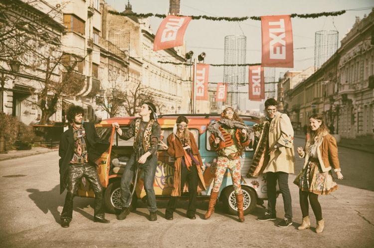 EXIT/ Photo: Promo