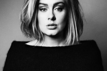 Adele/ Photo: Facebook @adele