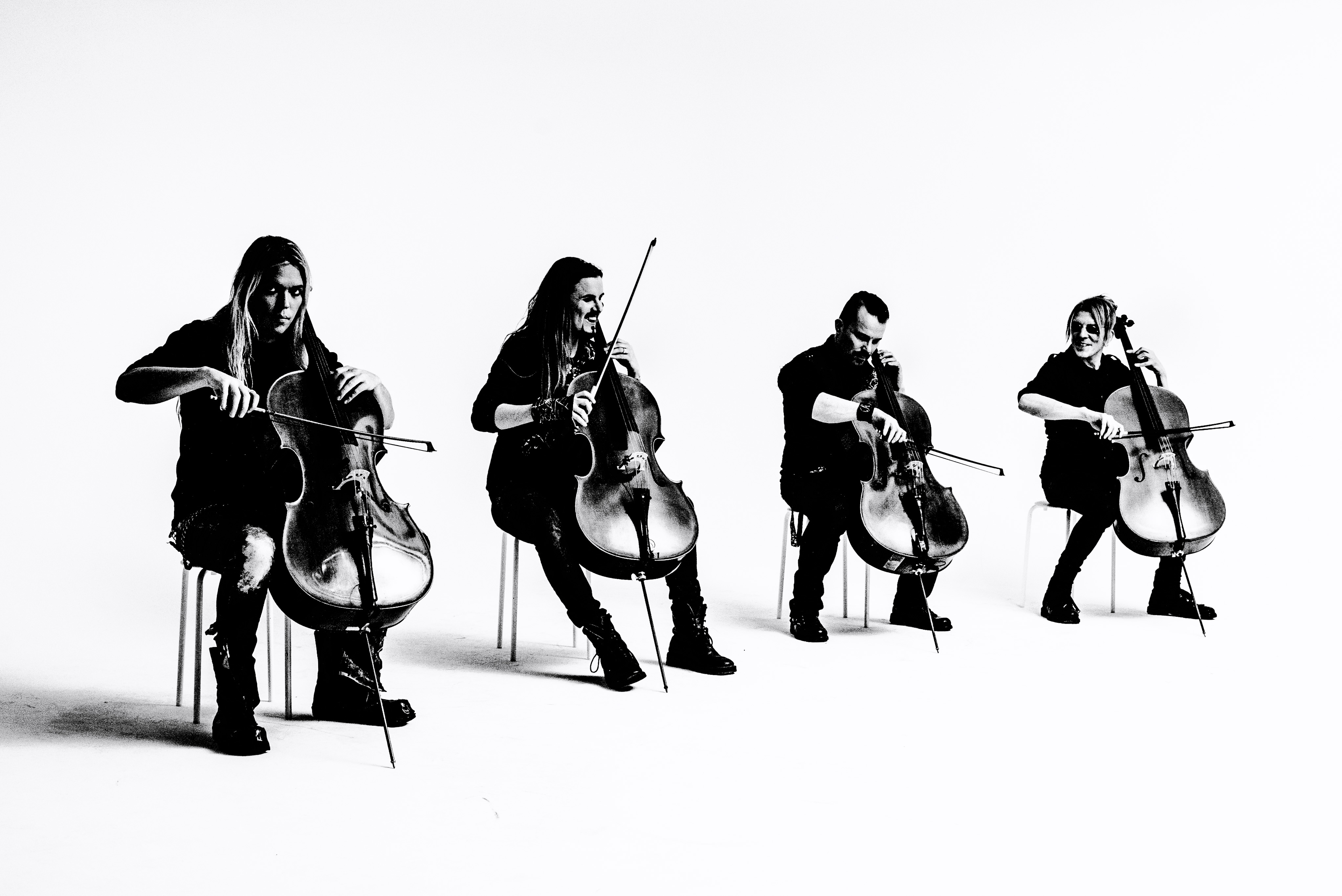 Apocalyptica /Promo