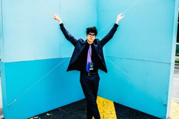 Car Seat Headrest/ Photo: Promo