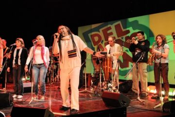 Del Arno Band/ Photo: delarnoband.com
