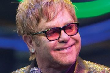 Elton Džon/ Photo: Facebook @EltonJohn