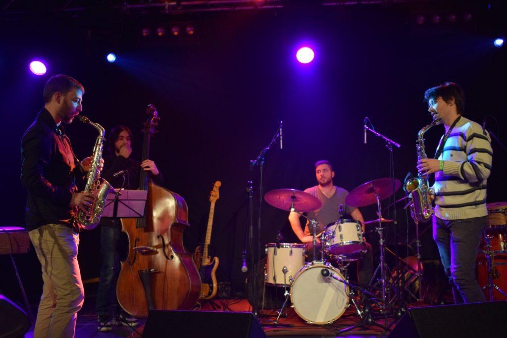 shime trio Photo: Promo