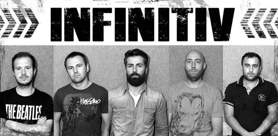 Infinitiv? Photo: Facebook @TheInfinitiv