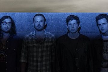 Kings Of Leon/ Photo: Facebook @KingsOfLeon