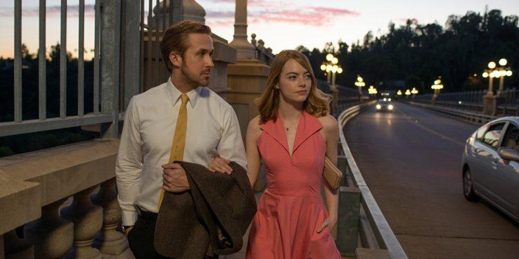 La La Land/ Photo: imdb.com