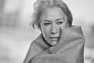 Helen Miren/Photo: Pirelli.com