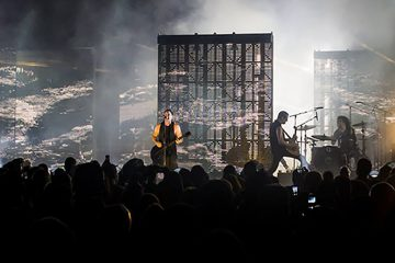 Nine Inch Nails/ Photo: Facebook @ninofficial