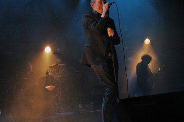 The Jesus And Mary Chain / Photo: Facebook @JesusAndMaryChain
