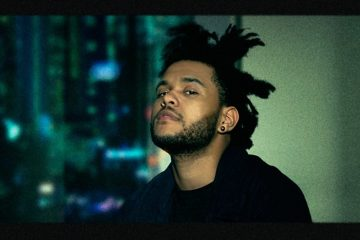 The Weeknd/ Photo: Facebppk @theweeknd
