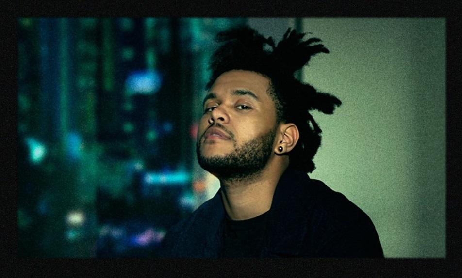 The Weeknd/ Photo: Facebppk @theweeknd