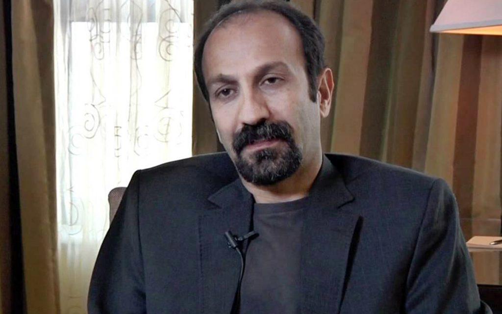 Ašgar Farhadi/ Photo: YouTube printscreen
