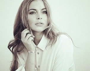Lindzi Lohan/Photo; facebook@LindsayLohan
