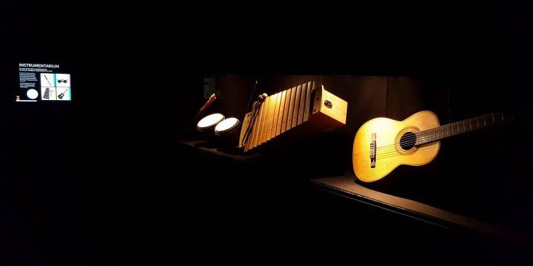 Haus der Musik/ Photo: Facebook @hausdermusik