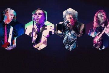 Arcade Fire/Photo:facebook@arcadefire