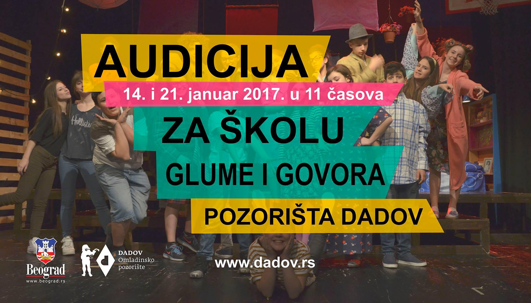 Dadov/Promo
