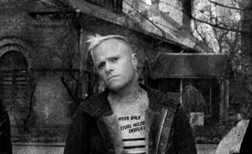 The Prodigy/Photo: facebook@theprodigyofficial