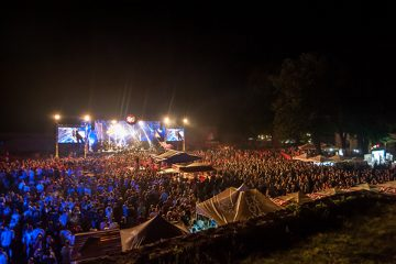 Demofest/ Photo: Promo