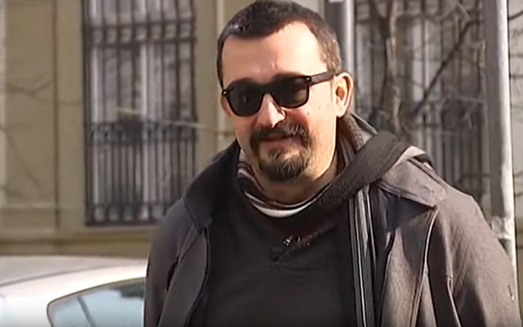Milorad Milinković Debeli/Photo: YouTube printscreen