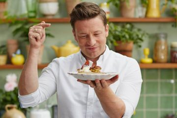 Džejmi Oliver/Photo; facebook@jamieoliver