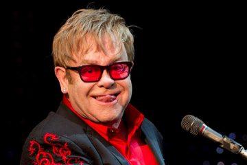 Elton Džon/ Photo: Facebook @Nostalgie